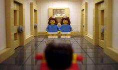 Redrum. #Legos