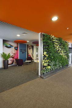 Inside L'Oréal's Lima Headquarters