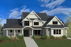 House Plan 920-34