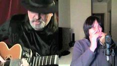 Hotel California - The Eagles. Igor Presnyakov and Christelle Berthon