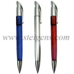 Choose the latest designs and styles of the #personalized plastic pens for #CorporateGifts and #Promotional Gifts. We are constantly providing high quality plastic pens to give you perfect writing result by flawless stream of ink and ball situated on the tip of the pen.