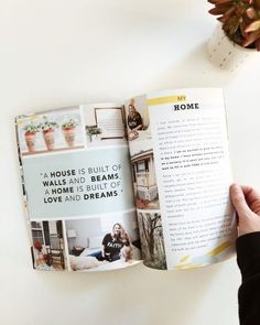 5 Tips for Creating your Adoption Profile Book — Kindred + Co.