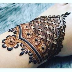 Henna Hand Designs, Basic Mehndi Designs, Mehndi Designs Finger, Wedding Henna Designs, Engagement Mehndi Designs, Floral Henna Designs, Mehndi Designs For Beginners, Mehndi Designs For Girls, Latest Mehndi Designs