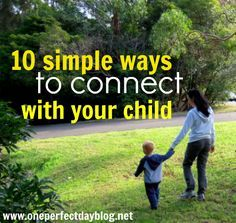 10 simple things - READ ALL LATER