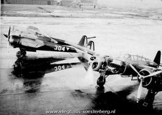 Soesterberg Fokker G.I, Jachtkruiser 1934 Ww2 Aircraft, Military Aircraft, Military Flights, Warfare, Wwii, Airplane, Netherlands, Holland, Dutch