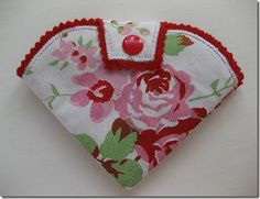 needle case for the seamstresses