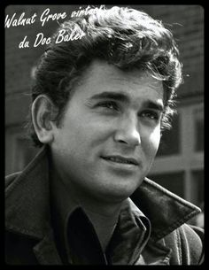 A classic Hollywood Face  Since his youth. Cross between Rock Hudson and James Dean
