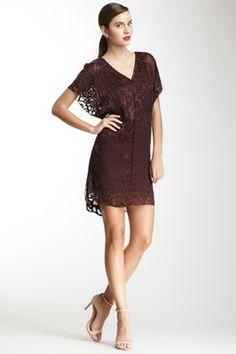 HauteLook | Robert Rodriguez: Silk Blend T-Shirt Dress