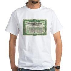 Washington Railway Shirt