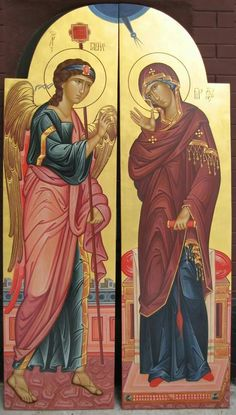 Byzantine Icons, Catholic Art, Religious Icons, Orthodox Icons, Scene, Princess Zelda, Marvel, Petra, Painting