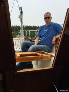 Afbeeldingsresultaat voor sailing boat storage ideas