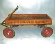 Image result for sherwood spring wagon wood