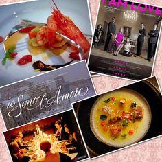Food Film, Fish Soup, Tasty, Ethnic Recipes, Friday, Movie, Fish Chowder, Chowder, Film