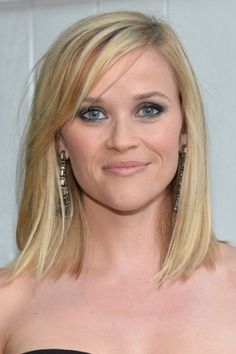Reese Witherspoon capelli biondi