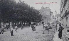 fotografias de malaga