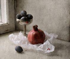 Still Life Photography *** © Illuzia-77(Ирина)