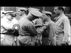Highlights in career of U.S. Air Force General Henry (Hap) Arnold.   World War II...HD Stock Footage - YouTube
