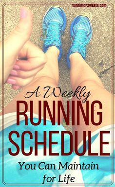 This running schedule has changed my life and better me a better runner. Since adopting this running schedule with lower mileage I have become a faster runner, increased my fitness, and changed my thoughts on running. Running has never felt better! Running Humor, Running Motivation, Running Training, Running Workouts, Running Tips, Running Blogs, Marathon Motivation, Fitness Motivation, Running For Beginners