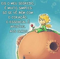 Frases do Pequeno Príncipe Proverbs Quotes, The Little Prince, Lorde, New Years Eve Party, Self Development, Cool Words, Literature, Geek Stuff, Positivity