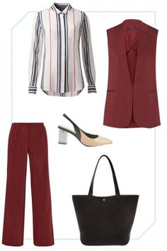 Outfits To Land Your Dream Job