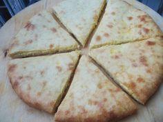 About Food – Khachapuri (Georgian Cheese Bread) | Georgia About