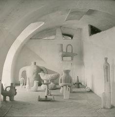 // Salvatore Fiume Ceramics