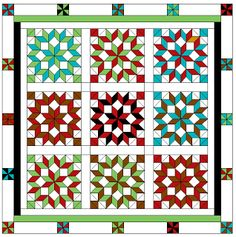 Tilda's Twisted Life: New FREE Quilt Software!!!