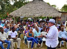 Tirando Pegao: Senador Mariotty dice si Danilo no va, sólo se gana con Reinaldo