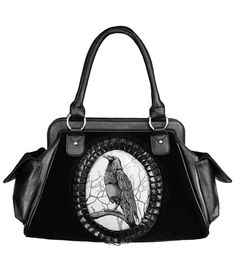 d6b7488257a1 gothic raven mask - Google Search Gothic Accessories, Purse Wallet,  Backpack Purse, Purses