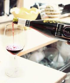America's Top Sommeliers On Their Favorite Valentine's Day Wines Under $30 courtesy of Yahoo! Food