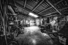 El viejo almacén by Miguel Diaz on 500px