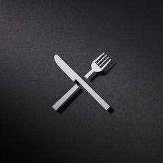 Pictogram eetzaal / kantine