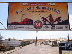 Humberstone Chile, Uni, Canning, Places, September, Saint James, Cute, People, Scenery