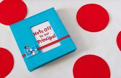 "Dr. Seuss Themed Teacher Appreciation Week - ""Hats Off to our Principal"" Album"