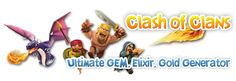 Clash of Clans Limited Giveaway!