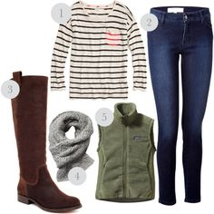 how to wear boots 2 (teen) by popcosmo, via Polyvore