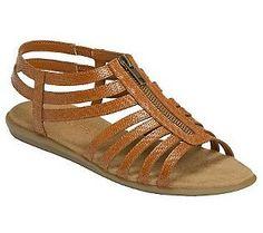 Aerosoles sandals Cute! Own and love!