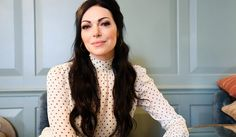 Actress Laura Prepon reveals that her morning and nightly beauty routine consists of all Arbonne products in an interview with The New Potato.