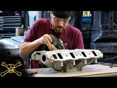 Porting Intake Manifold How To
