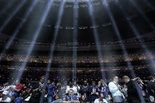 Power outage during Super Bowl 2013 from Brett Duke, Nola.com | The Times-Picayune 2/4/13