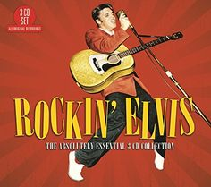 Rockin Elvis  The Absolutely Essential 3 CD Collection  Elvis Presley (2017) is Available For Free ! Download here at https://freemp3albums.net/genres/rock/rockin-elvis-the-absolutely-essential-3-cd-collection-elvis-presley-2017-4/ and discover more awesome music albums !