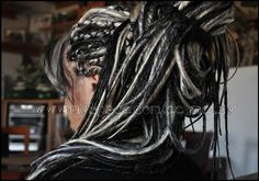 Merry's Synthetic Dreads: 09/11