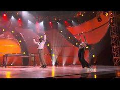"""So You Think You Can Dance"" - Sasha & Twitch"