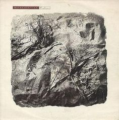 David Sylvian - Orpehus (VST-1043) (1988).