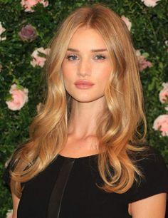 Ultimate Celebrity Hair Looks 2012 | ELLE UK