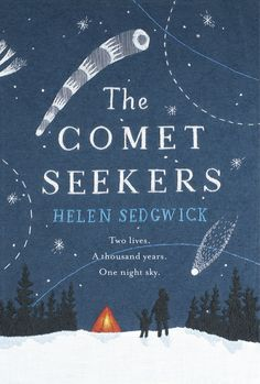 One Day meets The Time Traveler's Wife in this spellbinding, magical debut novel about love, loss, hope and heartbreak that shows us that for each of us, the world can be as lonely or as beautiful as the comets that illuminat...