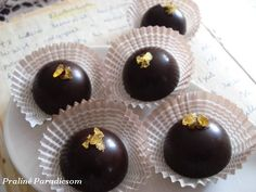 Evo, Truffles, Food To Make, Sweets, Cookies, Cake, Desserts, Candy, Caramel
