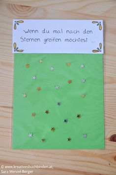Wenn-Box DIY If Box – If you want to reach for the stars – make your own gifts, make DIY gifts, make special gifts out of paper, step-by-step instructions including templates to print out as PDF files Diy Gifts For Friends, Bff Gifts, Diy Letters, Lettering, Diy Box, Premium Wordpress Themes, Birthday Presents, Craft Gifts, Best Funny Pictures