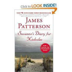 Suzanne's Diary for Nicholas- James Patterson