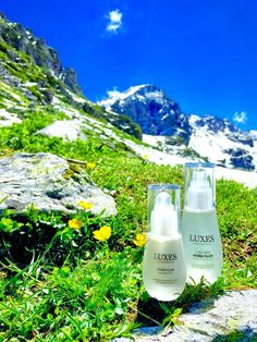 Luxes Revolutionary Swiss Cosmetics: Hydra Filler Set - Moisture for every moment, perfect for every skin type! Revolutionaries, Moisturizer, Cosmetics, In This Moment, Type, Nature, Travel, Moisturiser, Naturaleza